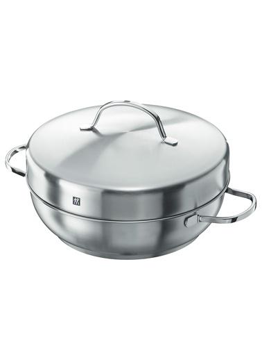 Tütsüleme/Buharlı Pişirme Seti-Zwilling
